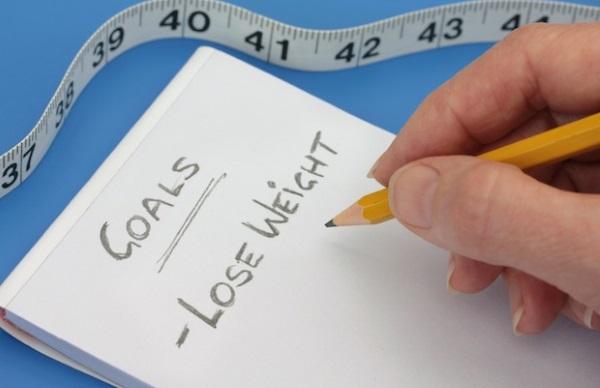 Πώς να αδυνατίσω - Βάζοντας στόχους