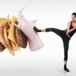 Πώς να αδυνατίσω - Πώς να χάσω γρήγορα κιλά