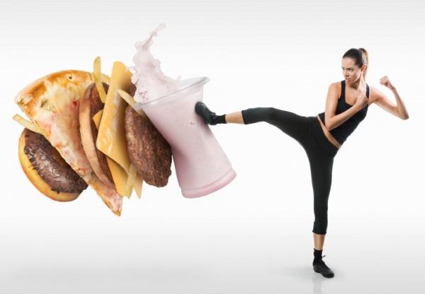 Πώς να χάσω γρήγορα κιλά