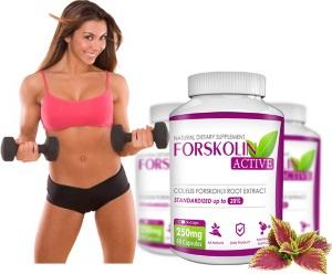 Πόσα κιλά μπορείτε να χάσετε με τη χρήση του Forskolin;