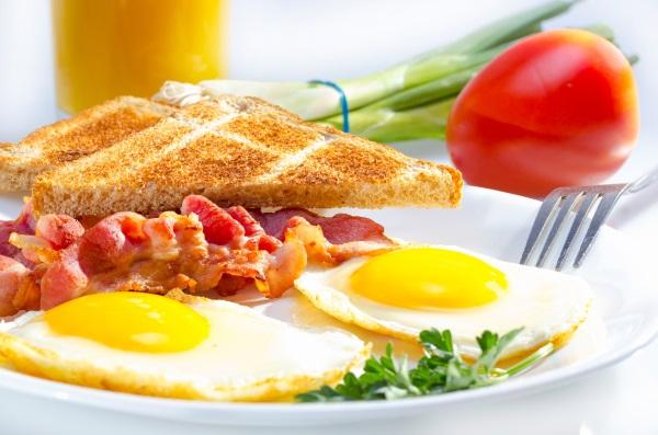Μην Παραλείπετε Το Πρωινό