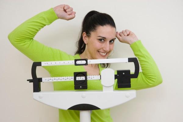 Το Γρήγορο Αδυνάτισμα Εξαρτάται Από Την Δίαιτα