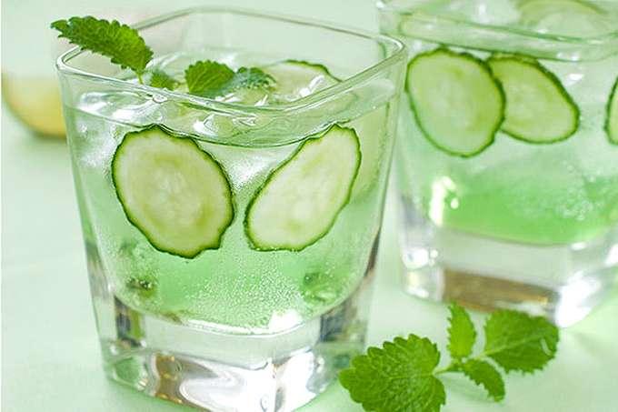 Καταπληκτικό Ποτό Λιώνει Το Λίπος